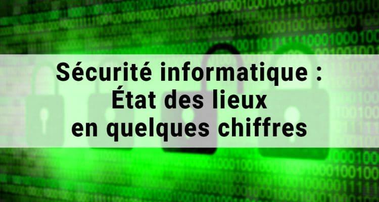 E-FORUM News - Sécurité informatique : État des lieux en quelques chiffres